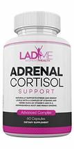 Adrenal Support - Cortisol Manager - Advance Stress Relief Formula with ... - $11.99