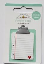 Doodle-Pops 3D Sticker Doodlebug Designs  image 8