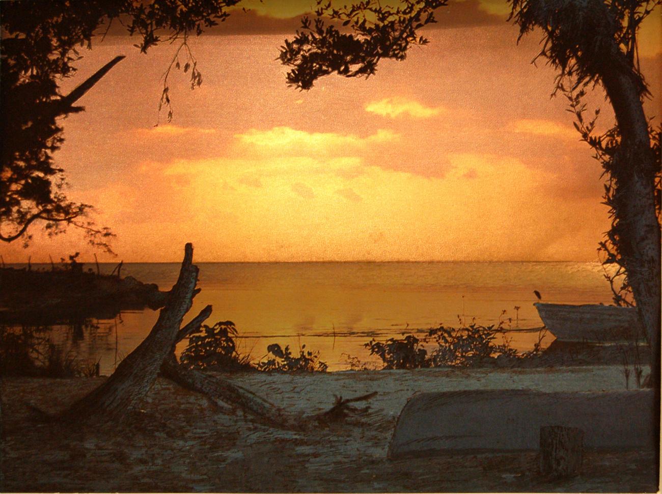 152629 sunset   jamaica