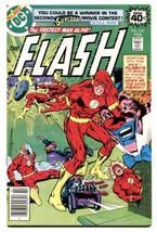 Flash #270 1979-First appearance of CLOWN- key issue NM- - $31.53