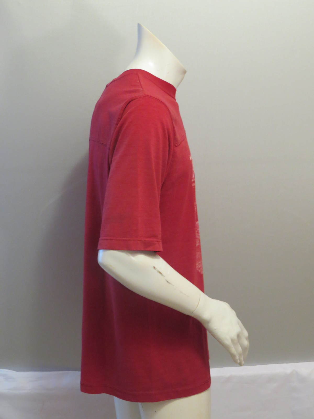 Vintage McMaster Marauders Shirt - Marauders 88 - Men's Large