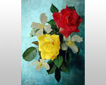 W5105m red and yellow roses thumb155 crop