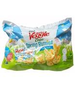 Sensible Portions Easter Spring Bunnies Sea Salt Garden Veggie Chips 12 ... - $19.75