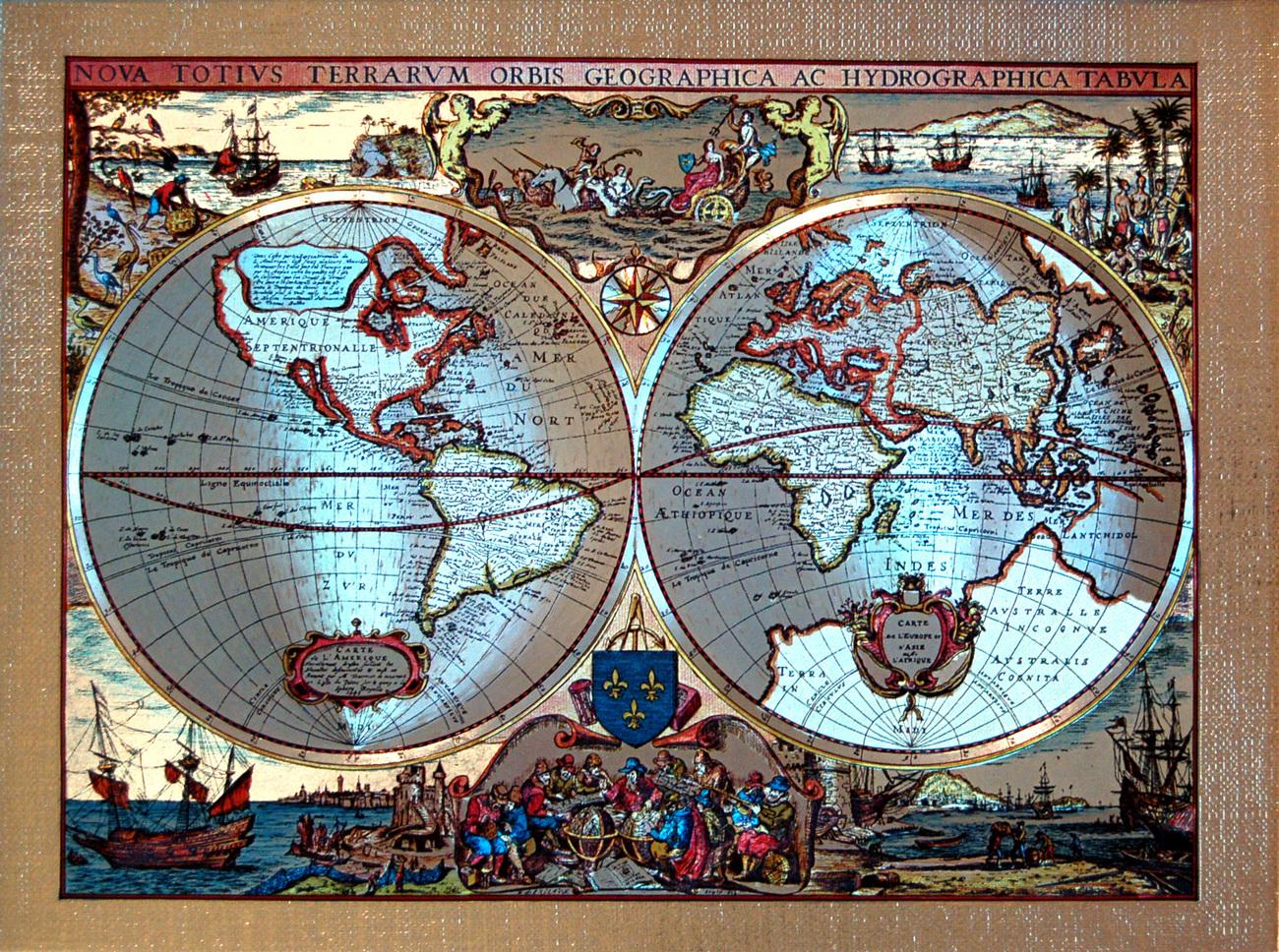 155467 globe   nova totivs