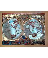 World Globe (Nova Totivs) (Dufex Foil Print #155467)  - $4.99