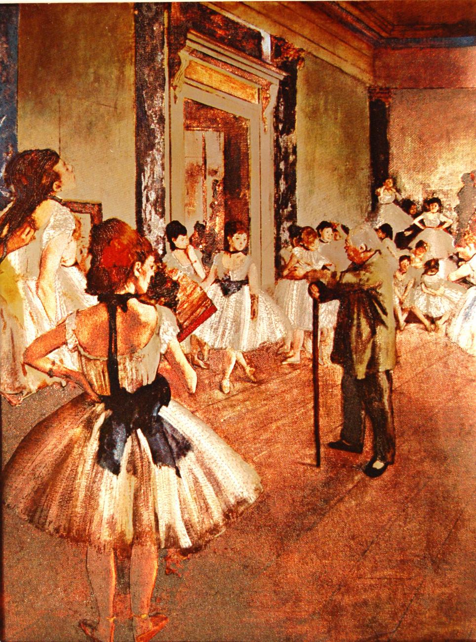 155917 dancing class