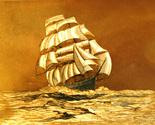 W5345m gold sailing ship thumb155 crop