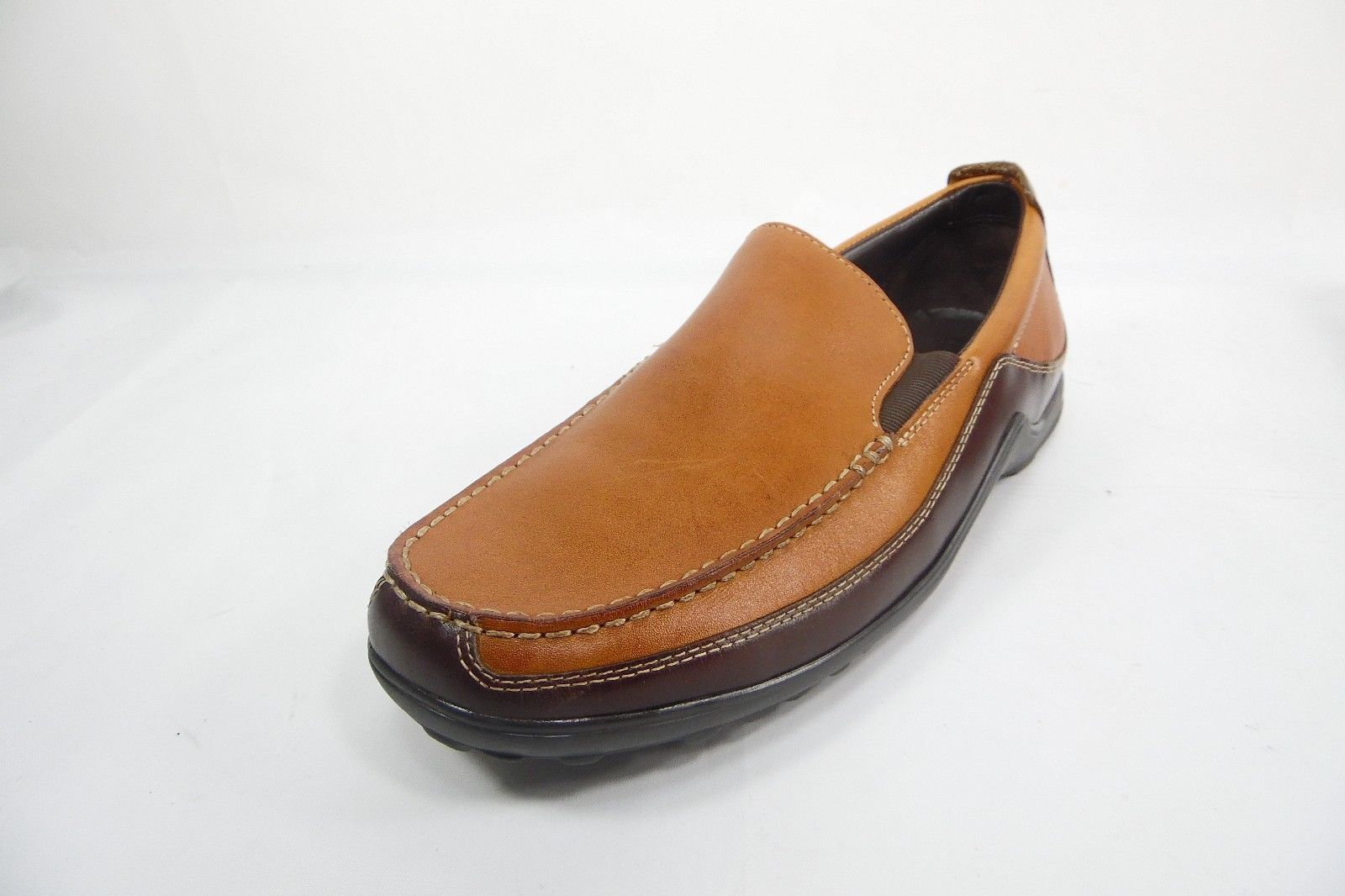 5b888f5cad7 Cole Haan Tucker Venetian Leather Slip On and 50 similar items. S l1600