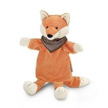 Sterntaler Hand Puppet Fox, 38 x 24 x 10 cm, Orange