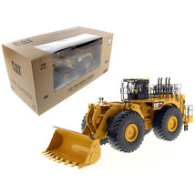CAT Caterpillar 994F Wheel Loader with Operator Core Classics Series 1/5... - $281.68