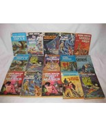 Lot Of 15 Andre Norton Paperbacks Ace - $67.65