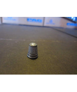 Monopoly Thimble Not Game Over Yet - $2.44