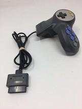 Nintendo Super Famicom CP SOLDIER CAPCOM PAD SOLDIER CP-S01 Controller SFC - $11.29