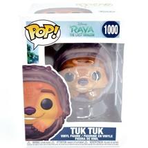 Funko Pop! Disney Raya and the Last Dragon Tuk Tuk #1000 Vinyl Figure