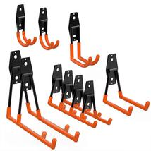 Wall Hooks Garage Hooks for Storage Wall Mount Hanging Hooks Tool Organizer - $30.99+