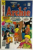 ARCHIE #260 (1977) Archie Comics VG+ - $10.88