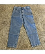 Vintage Made in USA Levi's 550 Jeans Men's Size 38 X 30 - $19.79