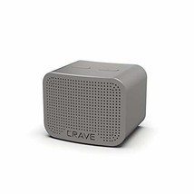 Crave Curve Mini Portable Bluetooth Speaker - 100 Unit Promo - $30.30