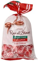 Russell Stover Sugar Free Cinnamon Buttons Hard Candies, 12-Ounce Bags (... - $39.11
