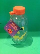 RUSS Treat Keeper  Clear Plastic  7 pcs.  Yello... - $12.99