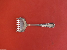 "Wild Rose Old aka Rosalind Old by International Sterling Sardine Fork 5 3/8"" - $122.55"