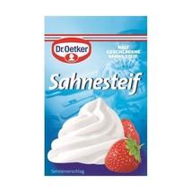 Dr.Oetker Sahnesteif Whip Cream Stabilizer Pack o 5 (5 x 8 g) -Made in G... - $3.16