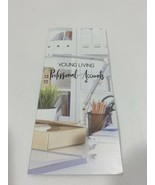 Young Living Professional Account Brochure/Pamphlet - $3.94