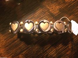 Lia sophia LOVE NEST Stretch Bracelet, new with... - $14.69