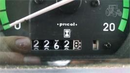 2008 MASSEY-FERGUSON 9635 For Sale In Durham, Kansas 67438 image 9