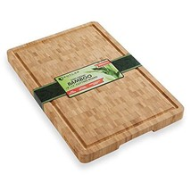 """KUTLER Heavy Duty 18"""" x 12"""" End Grain Bamboo Cutting Board - Thick Kitch... - £20.10 GBP"""