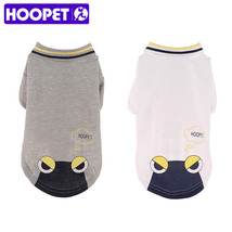 HOOPET® Pet Shirt Casual Chihuahua Summer Clothing T-shirt For Dogs/Cats - $8.83+