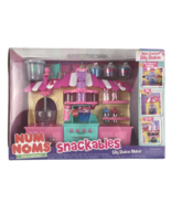 Num Noms Snackables Silly Shakes Maker Playset - $53.46