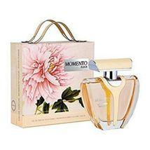 Armaf Momento Fleur by Armaf Eau De Parfum Spray 100 ml for Women - $34.99