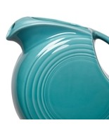 Fiesta Turquoise 28 oz. Small Disc Pitcher - $95.00
