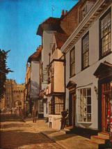 Windsor, Henry VIII Gate (Dufex Foil Print #155422) - $4.99