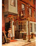 Nell Gwynn's House (Dufex Foil Print #155266) - $4.99