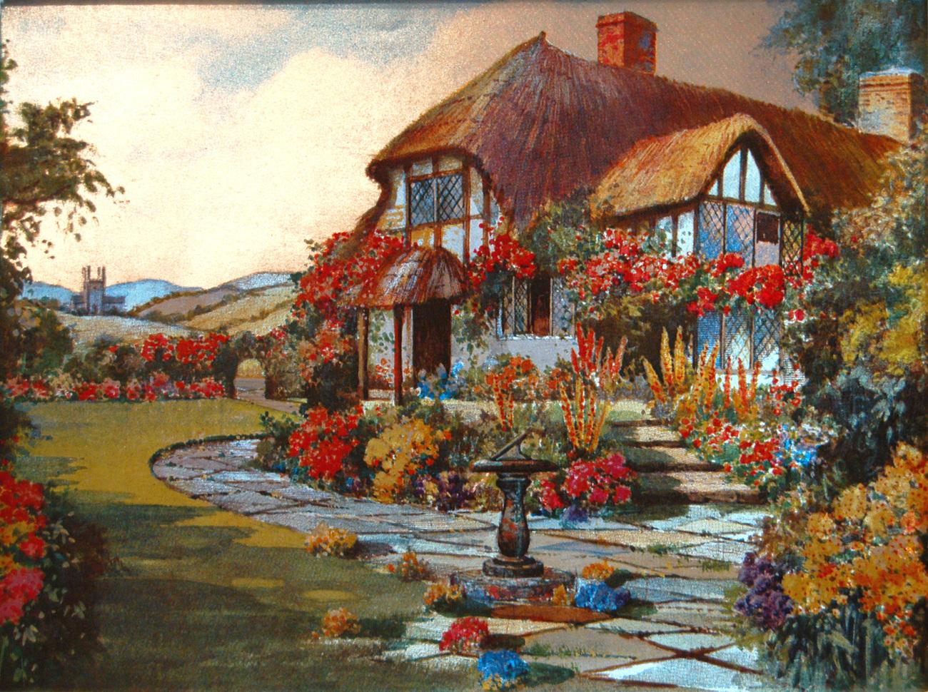 159451 garden cottage