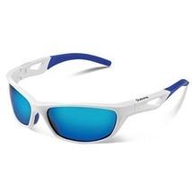 Duduma Polarized Sport Mens Sunglasses for Baseball Fishing Golf Running... - $29.32