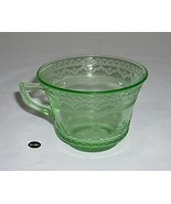 Patrician Spoke Green Cup Federal - $8.95