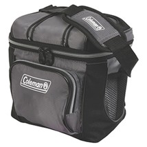 Coleman 9 Can Cooler - Gray - $25.50