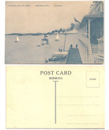 Old Bermuda Postcard - The Princess Hotel - $6.50