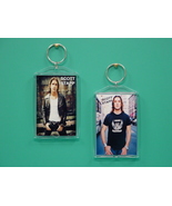 Scott Stapp Creed 2 Photo Collectible Keychain - $9.95
