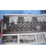 1949 Lackland Air Force Base Photo - Sqd 3702 F... - $19.99