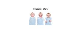 Baby wearable blanket sleep sack swaddle babies unisex gift  0-6 months ... - $19.48