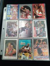 Vintage Lot 81 Charles Barkley NBA Basketball Trading Card image 8