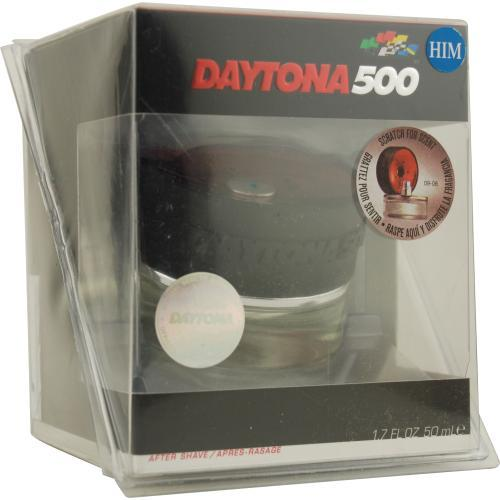 Primary image for DAYTONA 500 by Elizabeth Arden AFTERSHAVE 1.7 OZ