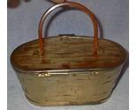 Metal  weave purse2 thumb155 crop