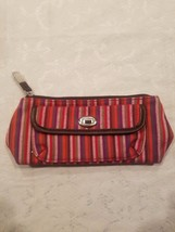 Elegant and Classy Fabric Hand Bag/POUCH/PURSE Estee Lauder - $1.97