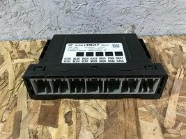 2017 Chevrolet Cruze Body Control Module Bcm Computer 13514637 - $46.55