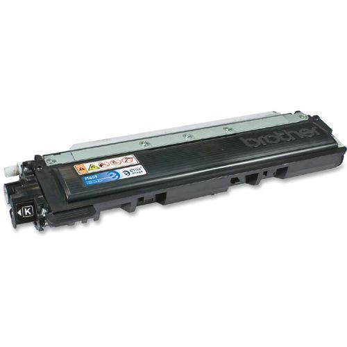 Brother 3040CN,3070CW/MFC9010CN- Black (TN-210BK)